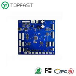 تصنيع مجموعة PCBA من الشركة المصنعة للمعدات الأصلية في الصين مع تجميع لوحة الدائرة المطبوعة (PCB) من 10 طبقات الخدمة