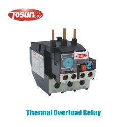 Relé de sobrecarga térmica para el Control del Motor 0.1-93UN