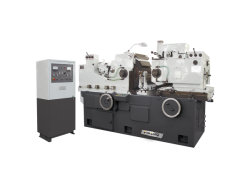 Het op zwaar werk berekende Brede Wiel M11100 van de Malende Machine Centerless