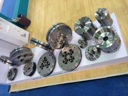 Made in China hueco de la extrusión de perfiles de aluminio