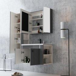 カスタム空想1の流しのヨーロッパの現代家具の虚栄心の単位の浴室