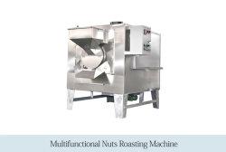 Multifunctionele noten Roostmachine