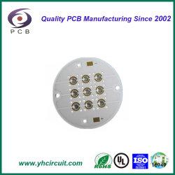 주문품 LED 알루미늄 PCB 널 모듈 SMD