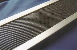 Stahlschilf für Webstuhl-Ersatzteile
