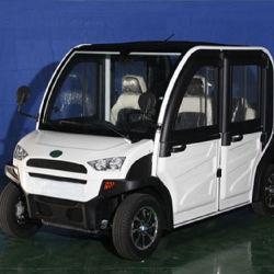 De Chinese Auto van de Auto van de Milieubescherming van de Fabrikant Vierwielige Elektrische Kleine Elektrische