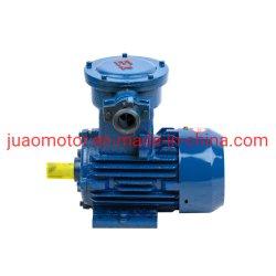 Haute efficacité3-180M-4-18 Ybx.5kw Ex moteur électrique de protection IP55