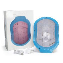 مصنع Llt الشعر فقدان العلاج قبعة 26 الليزر زائد 30 خوذة نمو الشعر بالليزر تحت أشعة LED