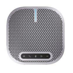 سماعات Bluetooth محمولة لمؤتمر الفيديو مع وظيفة مكافحة رسوم الطاقة