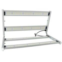 660nm 3000K 6500K フルスペクトル LED は、屋内で 240W の光を増大させます