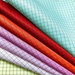 OEM Lab Coat Anti-Statica Cleanroom Polyester ESD veilig antistatisch weefsel