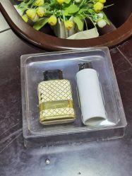 맞춤형 크기 열성형 도구 화장품 플라스틱으로 내부 블리스터 잠그기 트레이 포장