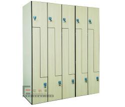 Venda a quente combinação fenólica compacto armários para o Hospital