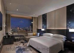 풀리라이 커스텀 제작 현대적인 5성급 객실 세트 가구 럭셔리 호텔 침실 가구 - 환대 리조트 빌라 아파트먼트 호텔