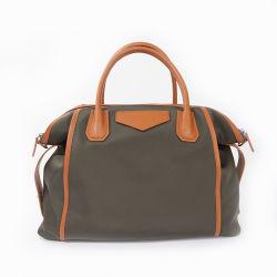 Custom Fashion Lady Handtasche Oxford Nylon Große Kapazität Reisen Arbeit Tragetasche An Der Schulter