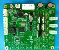 Carte de circuit imprimé de haute qualité cartes circuit imprimé à l'Assemblée PCBA Manuafcturer en Chine