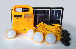 [10و] يشعل [بورتبل] [4بكس] [لد] مصغّرة بيضيّة [سلر سستم] شمسيّ إنارة عدة شمسيّ [لد] ضوء مع [فم] [رديو/مب3] [أوسب/موبيل] هاتف شاحنة/مشعل ضوء/قراءة ضوء