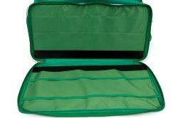 حقيبة عدّة الإسعافات الأولية للاستخدام في حالات الطوارئ متعددة الوظائف وعمليّة مع سعر الجملة