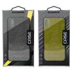 Пвх телефон случае упаковка прозрачной клейкой лентой крюк 11PRO телефон случае упаковке упаковка сумка из натуральной кожи