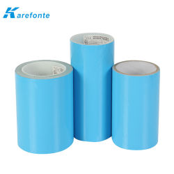 熱放散熱伝導性LEDの二重側面テープ