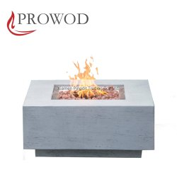 Gas Outdoor Fire Pit Fire Table Patio Fornuis Open haard
