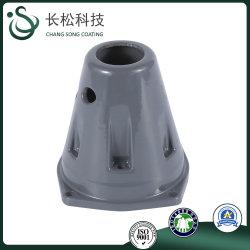 Rivestimento della polvere del poliestere della vernice della polvere di metallo del bicromato di potassio del fornitore del rivestimento della polvere