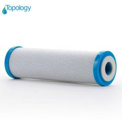 Cartucho de filtro de fibra de carbono activado
