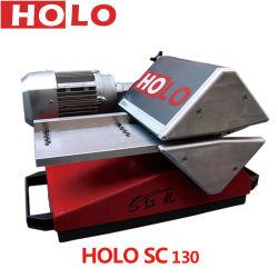 Nouveau Partable PVC SC130 la courroie du convoyeur de fractionnement de la courroie du séparateur Ply Machine de traitement de la machine