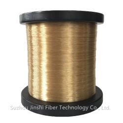 Deviazione standard piana riciclata RW del filato di poliestere del filamento FDY pp dell'animale domestico del filato funzionale del filamento