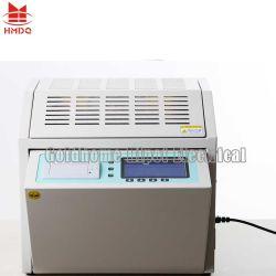 معدات اختبار زيت العزل التلقائي 80kv