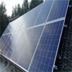 Nsp солнечного кремния Polycrystalline Clel 250W солнечные фотоэлектрические ячейки фотоэлектрических модулей