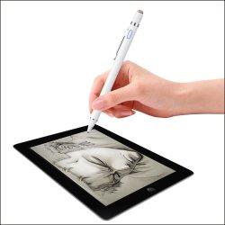 Digita activa Caneta com 1,5mm ponta ultrafina para iPad iPhone Samsung Tablets