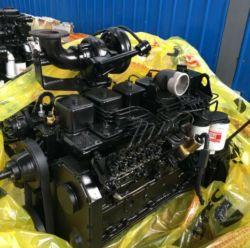 Дизельный двигатель Cummins Ccec (M11 N855 NT855 НАПП855 QSNT K19, K38 KT38 КТА38 K50 КТА50 QSK19 QSK38) для строительства морских генератора авто деталей двигателя