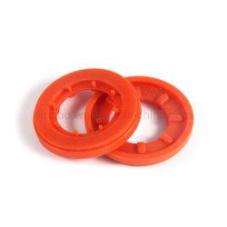 Voedselveilige siliconen rubberen pakking voor fles/Thermos/voedselcontainer
