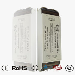 0-10V Dimmable LED Fahrer mit Aufflackern-freier 40W Stromversorgung