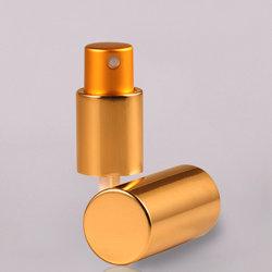 Pomp de van uitstekende kwaliteit van de Nevel van de Verstuiver van het Parfum van het Metaal