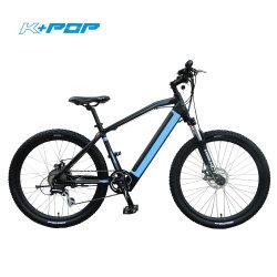 27,5 pouces Vélo de montagne électrique du châssis en alliage aluminium Kenda pneu