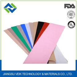 No Stick de tela de fibra de vidrio recubiertas de PTFE