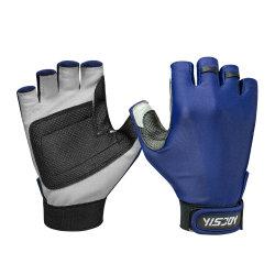 Для тяжелого режима работы для рыбалки перчатки SPF Upf50 защиты от солнца на свежем воздухе, плавание на каяках перчатки для холодной погоды