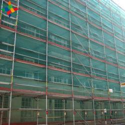Горячая продажа огнеупорные качества безопасности строительства здания Net