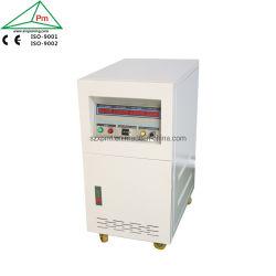 15kVA Xinpoming Eficiência elevada Fonte de alimentação AC Conversor de frequência com marcação CE