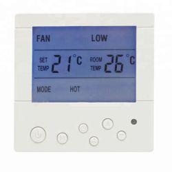 Le contrôleur de température de chambre de gros Thermostat numérique