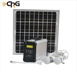 2019 Factory Oem Home Generator Kits Portable Solar Pv Panel Energy Power System For Lighting Camping