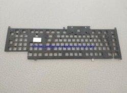 Teclado de laptop Parts Piezas de aluminio mecanizado CNC de piezas de moldeado a presión