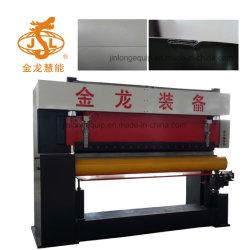 Chauffe-eau électrique de ligne de production - la flexion et en appuyant sur la machine