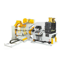 600 мм ширина приемной катушки оборудование с гидравлическим лом фрезы