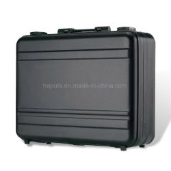 Алюминий портфель атташе кейс для мужчин ноутбук металлические портфель
