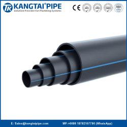 Polyéthylène Haute Densité PE100 composé d'eau tuyau Pipeline utilisé