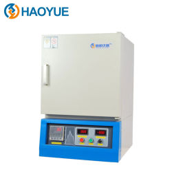 Отопление Haoyue печи керамические печи электрические для лаборатории промышленных плавильный налаживание