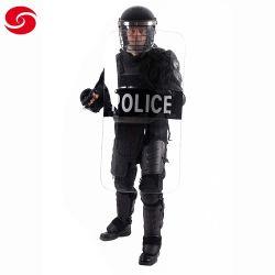 군 전술상 장비 경찰 방어적인 기어 방탄 반대로 난동 한 벌