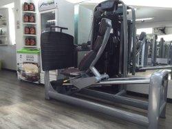 Force Exerciser pour salle de gym du matériel de fitness presse jambes